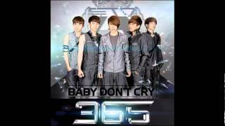baby dont cry beat