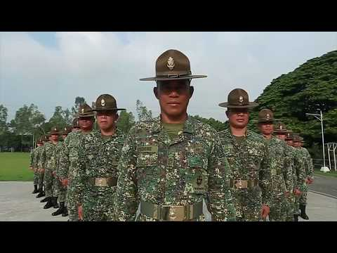 MARINE BASIC COURSE CLASSES 449-454 EMBLEM/GRADUATION VIDEO