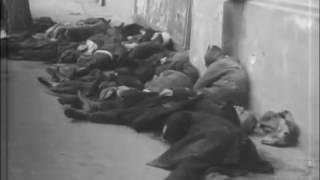 Ужасы войны 1941- 45 год