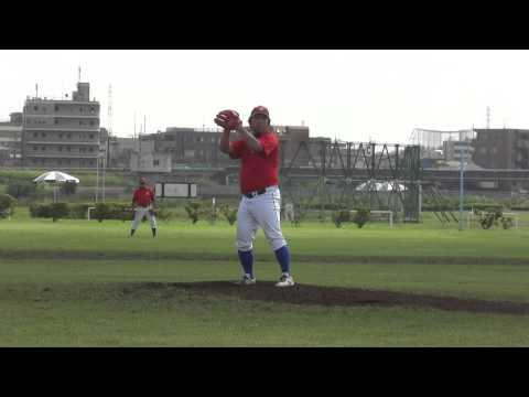 武ちゃんの歌 アパッチ野球軍