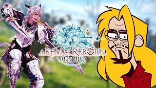 UNLEASH MY FURRY...The 5 Year Return: Final Fantasy XIV Realm Reborn Compilation