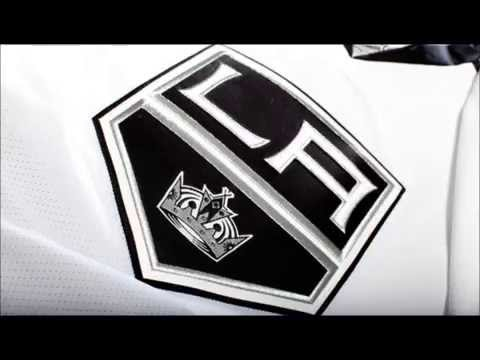 Los Angeles Kings Intro Song (HQ)