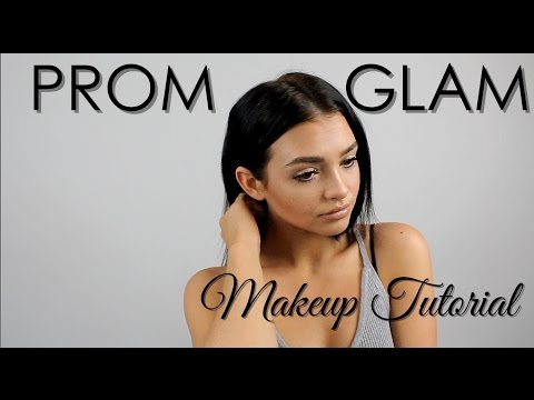 Thumbnail: HOW TO SLAY PROM | Prom Glam makeup tutorial