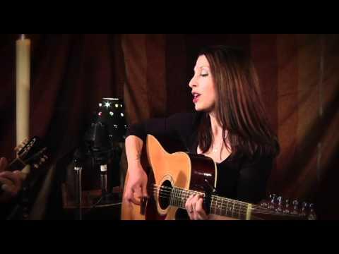 "Natasha Borzilova & Billy Panda-live-instudio performance ""Gypsy"""