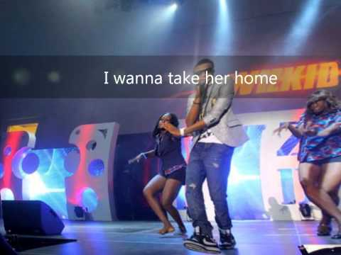 Wizkid - For Me feat Wande Coal  (lyrics)