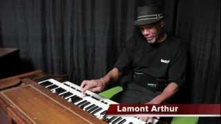 Honoring Tucson Jazz Hero Lamont Arthur - June 23 at Mr. Heads in Tucson