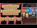 SHADOW TAG SCARIES! - Pokemon White 2 Randomizer Nuzlocke Ep 16