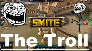 Smite: The 10 Types Of Smite Players.
