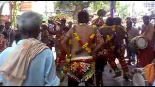 madurai festival dance