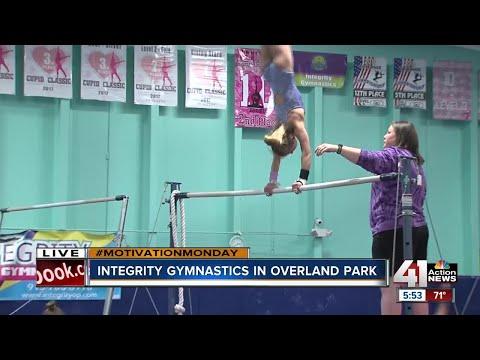 Integrity Gymnastics in Overland Park