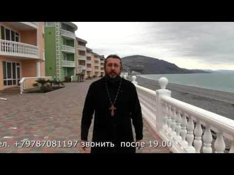 Как справиться с потерей ребенка. Священник Игорь Сильченков.