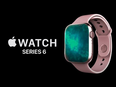 Apple Watch Series 6 – ВПЕРВЫЕ что-то НОВОЕ от Apple?!