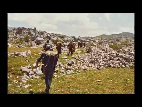 INVASJON 1982 - NORBATT - UNIFIL