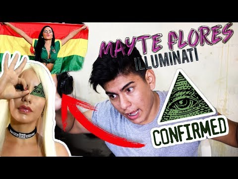VIDEO CRITICA A YO NO VIVO DE PROMESAS DE MAYTE FLORES || NYLSS ANTHONY