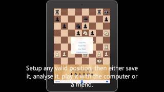 Chess Complete - A chess app with PGN variation support!