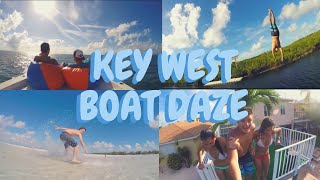 Key West Boat Daze