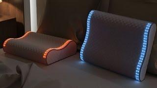 5 Smart PIllow to Help you Get Better Sleep (2017)
