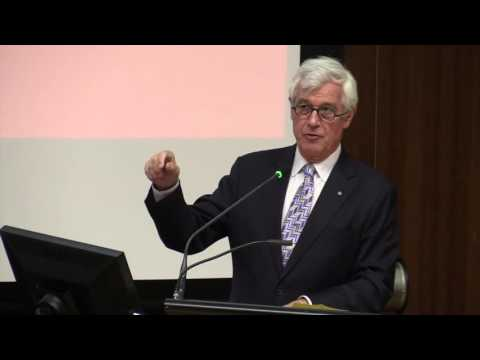 Julian Burnside: Australia's migration policy and its alternatives