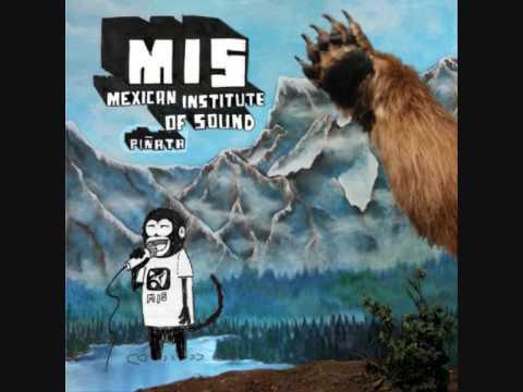 El Microfono - Mexican Institute Of Sound
