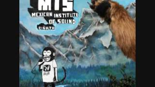 El Microfono - Mexican Institute Of Sound