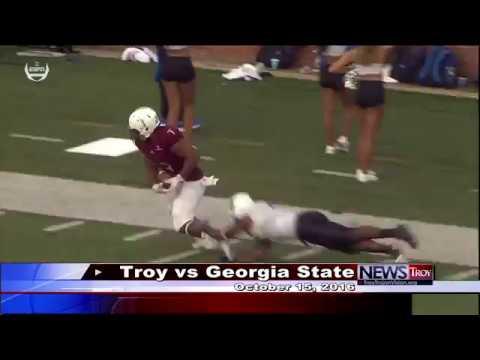 Troy vs Georgia State Preview