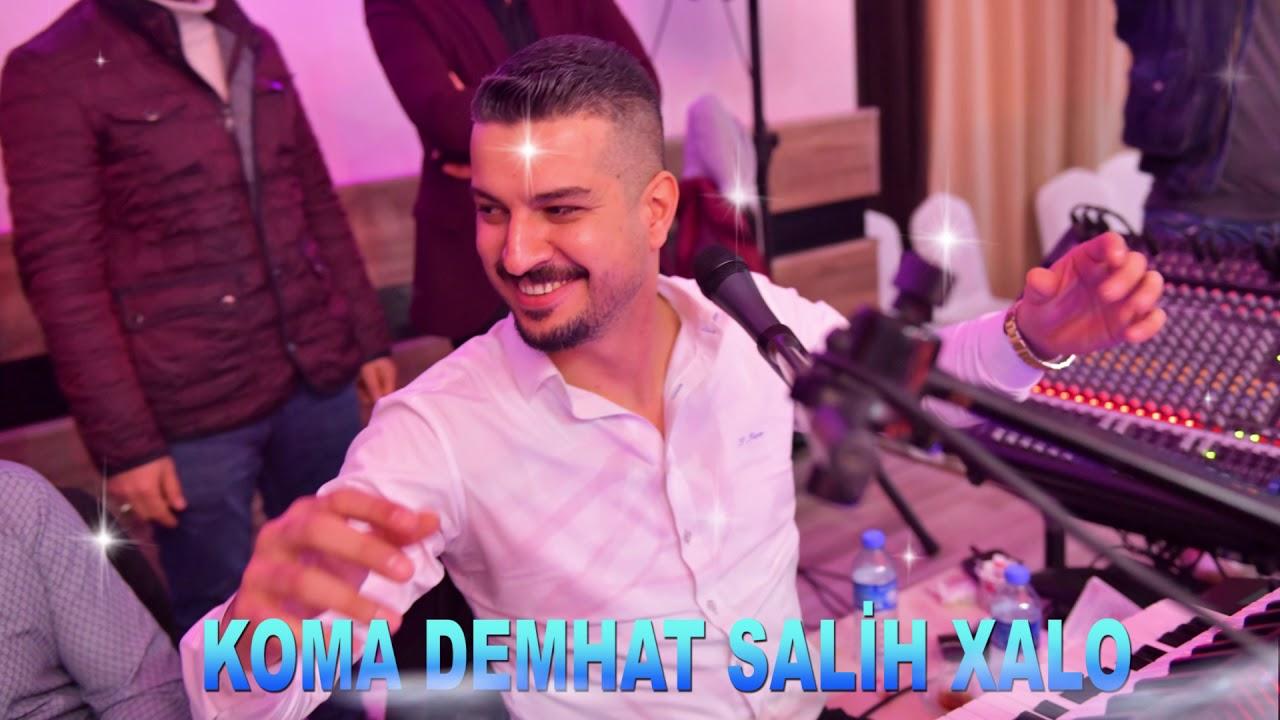 Salih Xalo & Nema Güle Dıbinım & Dünyaye Hey Haye 2019