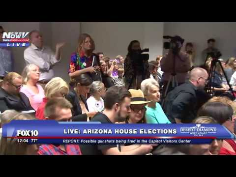 MUST WATCH: Arizona Voters OUTRAGED At Elections Hearing Part 2 FNN