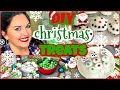 Christmas DIY Treats | Quick & Easy Holiday Party Treats| Lindssey Lew