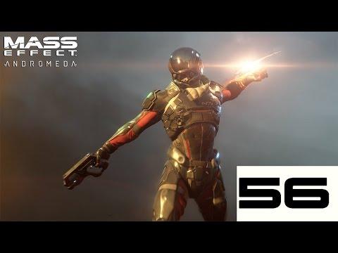 Mass Effect: Andromeda - Walkthrough - Part 56 - A Frosty Reception
