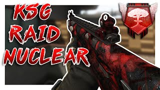 KSG NUCLEAR! - Black Ops 2 PC Nuclear - (Call of Duty: Black Ops 2)