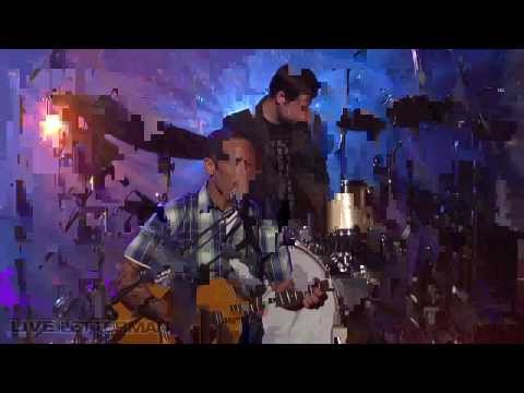 Ben Harper   She's Only Happy In The Sun Live On Letterman