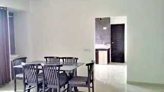 4 BHK Luxurious & Fully Furnished Flat for RENT in Satellite
