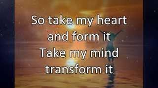 Take My Life - Lyric Video HD