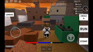 ROBLOX the streets EP4 opp alert