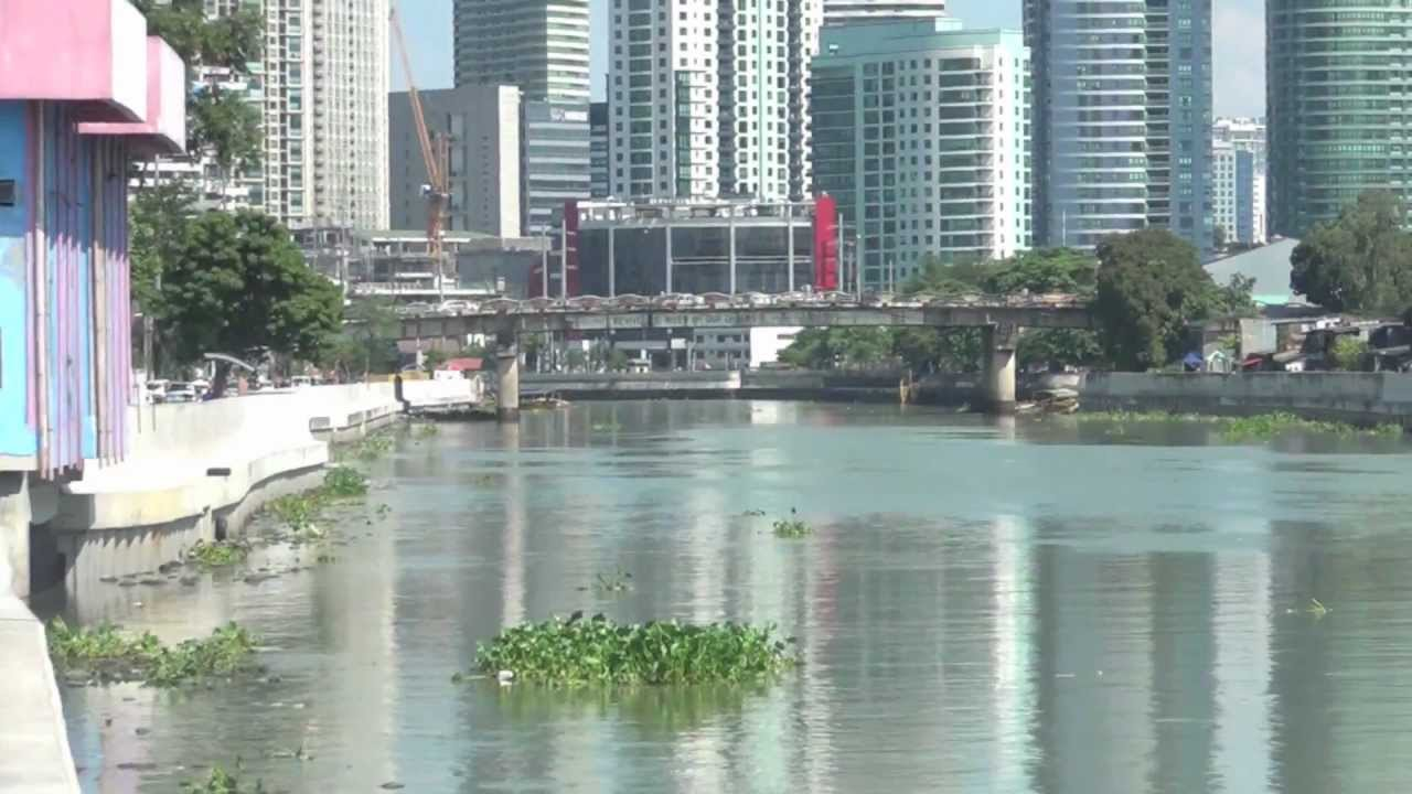 ilog pasig Ilog pasig / pasig river natsced finals project want music and videos with zero ads get youtube red.