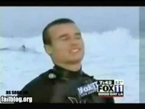 Surfer Interview
