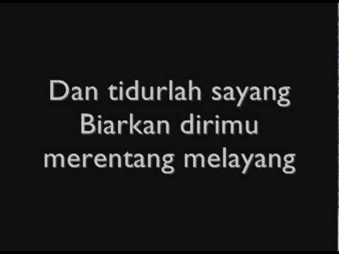 Dan Tidurlah - Andra And The Backbone
