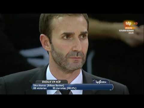 2015-03-01; Jornada 22; Bilbao Basket 93 - Laboral Kutxa Baskonia 75