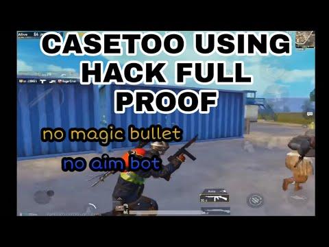 CASETOO USING HACK FULL PROVED VIDEO