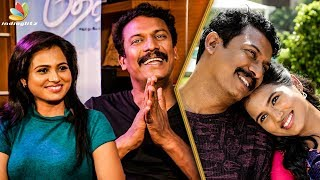 There is a Mother in Every Man : Samuthirakani Interview | Aan Devathai Movie