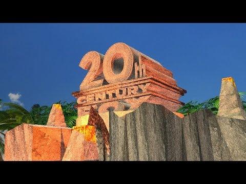 20th Century Fox Jungle Version