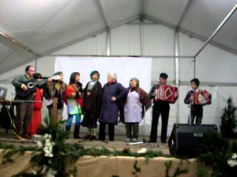 Oliveira da serra  mulheres de Pretarouca