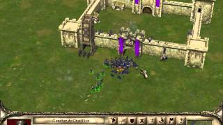 Lords of The Realm 3 - France 03: The Maid of Orleans