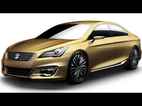 Suzuki Authentics Concept C segment