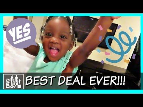 best-deal-ever- -black-family-vlogs