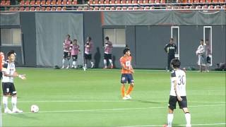 大宮アルディージャ vs tonan前橋 天皇杯 2回戦 2017年6月21日 thumbnail