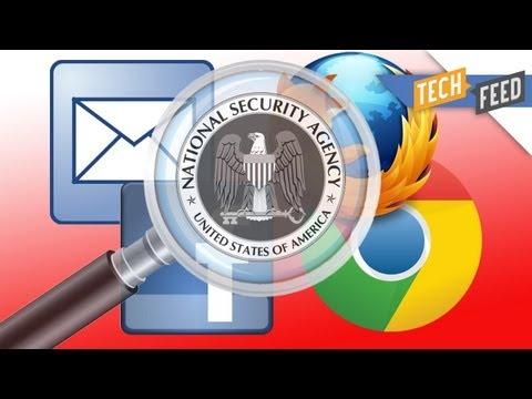 XKeyscore: NSA Can See Nearly ALL Internet Activity