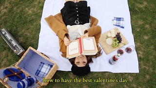 How to Have the BEST Valentine's Date Ever