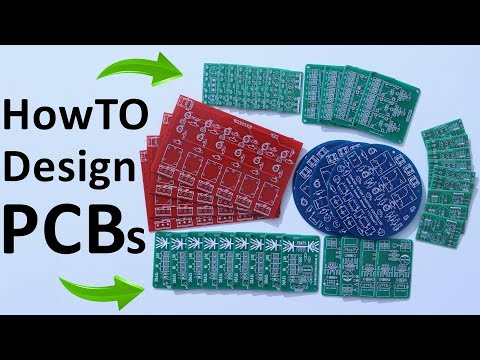 how-to-design-pcb-board,-create-gerber-file-and-order-online-(professionally)