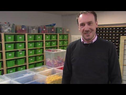Bausteine und Figuren: Onlineshop für Lego-Spielzeug in Bardowick